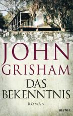 Cover-Bild Das Bekenntnis