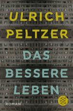 Cover-Bild Das bessere Leben