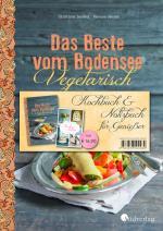 Cover-Bild Das Beste vom Bodensee - Bundle VEGETARISCH