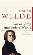 Cover-Bild Das Bildnis des Dorian Gray