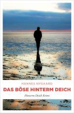 Cover-Bild Das Böse hinterm Deich