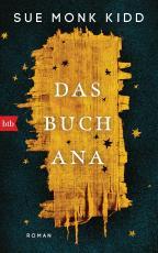 Cover-Bild Das Buch Ana