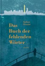 Cover-Bild Das Buch der fehlenden Wörter