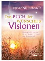 Cover-Bild Das Buch der Wünsche & Visionen