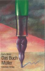 Cover-Bild Das Buch Müller
