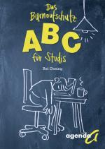 Cover-Bild Das Burnoutschutz-ABC für Studis
