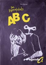 Cover-Bild Das Burnoutschutz-ABC