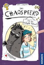 Cover-Bild Das Chaospferd ... und das bekloppte Fohlen