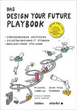 Cover-Bild Das DESIGN YOUR FUTURE Playbook