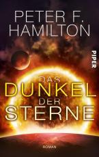 Cover-Bild Das Dunkel der Sterne