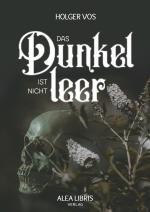 Cover-Bild Das Dunkel ist nicht leer