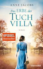 Cover-Bild Das Erbe der Tuchvilla