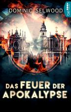 Cover-Bild Das Feuer der Apokalypse