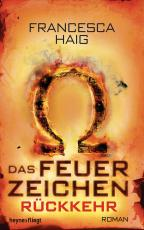 Cover-Bild Das Feuerzeichen - Rückkehr