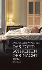 Cover-Bild Das Fortschreiten der Nacht