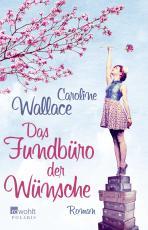 Cover-Bild Das Fundbüro der Wünsche