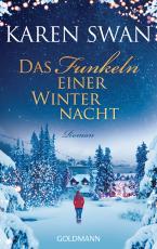 Cover-Bild Das Funkeln einer Winternacht