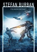 Cover-Bild Das gefallene Imperium 7: Feindkontakt