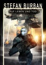 Cover-Bild Das gefallene Imperium 8: Auf Leben und Tod