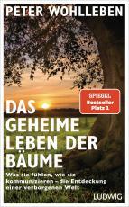 Cover-Bild Das geheime Leben der Bäume
