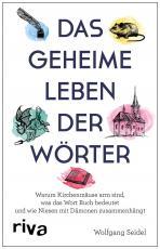 Cover-Bild Das geheime Leben der Wörter