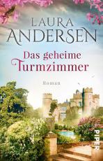 Cover-Bild Das geheime Turmzimmer