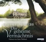 Cover-Bild Das geheime Vermächtnis