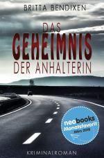 Cover-Bild Das Geheimnis der Anhalterin