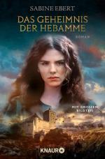 Cover-Bild Das Geheimnis der Hebamme – Das Buch zum Film
