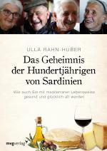 Cover-Bild Das Geheimnis der Hundertjährigen von Sardinien