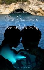 Cover-Bild Das Geheimnis der Night Sky