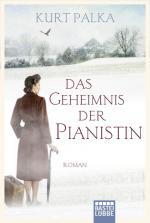 Cover-Bild Das Geheimnis der Pianistin