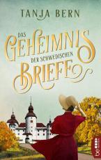 Cover-Bild Das Geheimnis der schwedischen Briefe