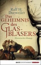 Cover-Bild Das Geheimnis des Glasbläsers