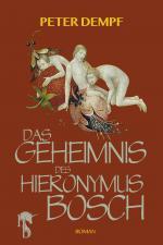 Cover-Bild Das Geheimnis des Hieronymus Bosch