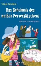 Cover-Bild Das Geheimnis des weißen Perserkätzchens