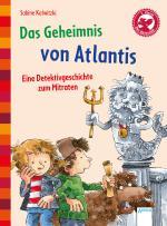 Cover-Bild Das Geheimnis von Atlantis