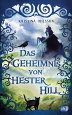 Cover-Bild Das Geheimnis von Hester Hill