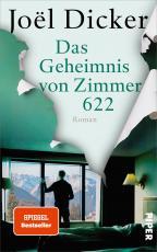 Cover-Bild Das Geheimnis von Zimmer 622