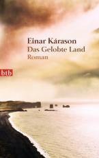 Cover-Bild Das Gelobte Land