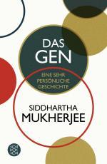 Cover-Bild Das Gen