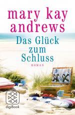 Cover-Bild Das Glück zum Schluss