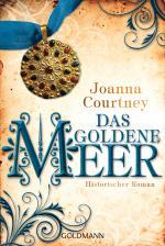 Cover-Bild Das goldene Meer