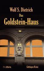 Cover-Bild Das Goldstein-Haus