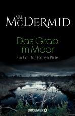 Cover-Bild Das Grab im Moor