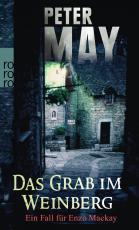 Cover-Bild Das Grab im Weinberg