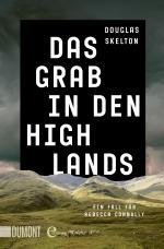 Cover-Bild Das Grab in den Highlands