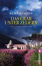 Cover-Bild Das Grab unter Zedern