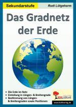 Cover-Bild Das Gradnetz der Erde