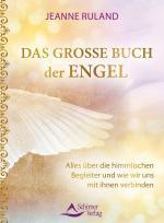 Cover-Bild Das große Buch der Engel